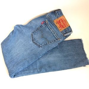 511 Levi Slim Fit Jeans